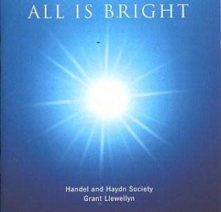 All Is Bright - Grant Llewellyn