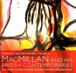 Macmillan And His British Contemporaries - Twentieth Century Masters Volume 2 <span>-</span> Edward Higginbottom