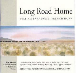 Long Road Home - William Barnewitz (horn)