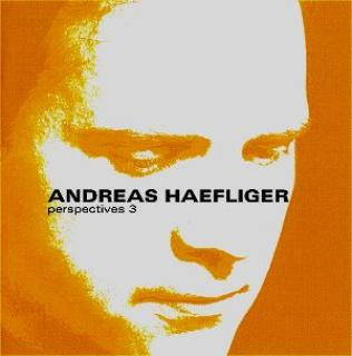 Perspectives 3 - Andreas Haefliger