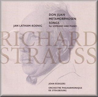 Strauss - Jan Latham-Koenig