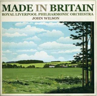 Made In Britain - RLPO Wilson
