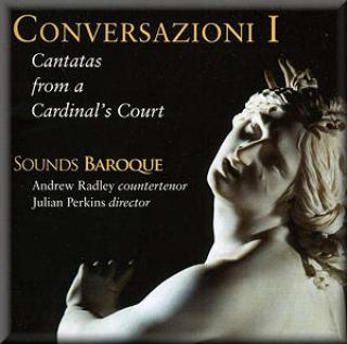 Various - Julian Perkins Andrew Radley Sounds Baroque