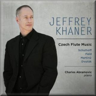 Czech Cd - Jeffrey Khaner