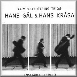 Ensemble Epomeo - Gal and Krasa Trios