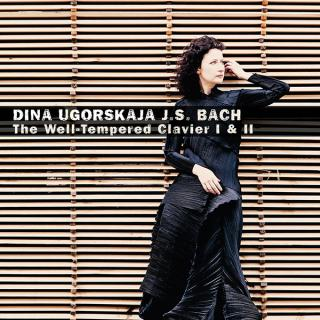 Bach, Johann Sebastian: The Well-Tempered Clavier Books I & II - Ugorskaja, Dina