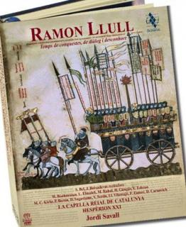 Ramon Llull - Era of Conquest, Dialogue, and Exhortation