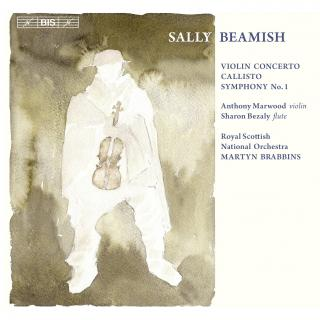 Beamish, Sally: Orchestral Works - Royal Scottish National Orchestra / Brabbins, Martyn (conductor)