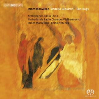 MacMillan, James: Visitatio Sepulchri - Netherlands Radio Choir / MacMillan, James (conductor)