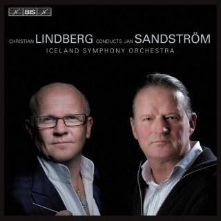 Lindberg conducts Jan Sandström