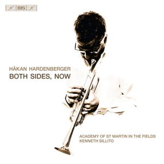 Håkan Hardenberger - Both Sides, Now - Hardenberger, Håkan (trumpet)
