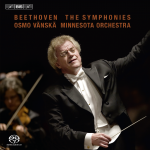 Beethoven, Ludwig van: The Nine Symphonies <span>-</span> Minnesota Orchestra / Vänskä, Osmo (conductor)