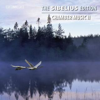 The Sibelius Edition Volume 9 - Chamber Music II - Various Performers