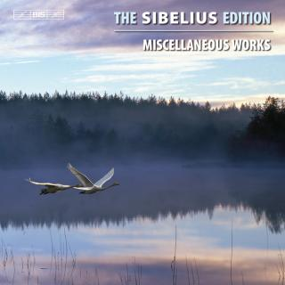 The Sibelius Edition Vol.13 - Miscellaneous works - Various Performers