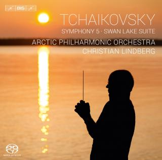 Tchaikovsky, Pyotr: Symphony No.5 - Arctic Philharmonic Orchestra / Lindberg, Christian (conductor)