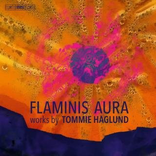 Flaminis aura - works by Tommie Haglund - Glaser, Ernst Simon (cello)