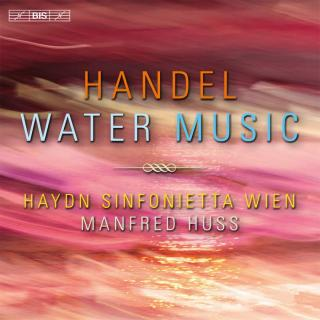 Handel, Georg Friedrich: Water Music