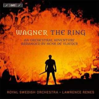 The Ring - An Orchestral Adventure - Royal Swedish Orchestra / Renes, Lawrence (conductor)