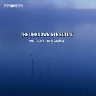 The Unknown Sibelius - Various Artists