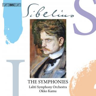 Sibelius, Jean: The Seven Symphonies - Lahti Symphony Orchestra / Kamu, Okko (conductor)