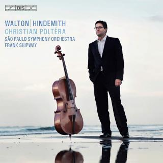 Walton & Hindemith: Cello Concertos - Poltéra, Christian (cello)
