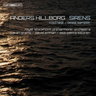 Hillborg, Anders: Sirens - Royal Stockholm Philharmonic Orchestra