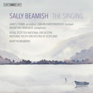Beamish, Sally: The Singing