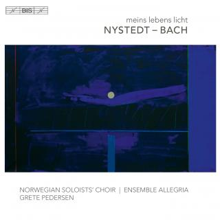 Nystedt / Bach - Meins Lebens Licht - The Norwegian Soloists' Choir / Pedersen, Grete (conductor)