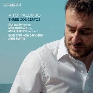 Palumbo, Vito: Three Concertos