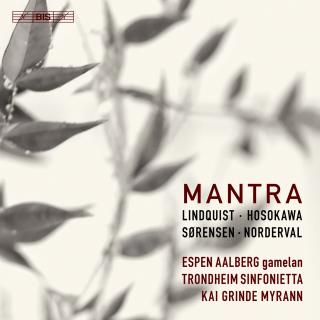 Mantra - Music for sinfonietta