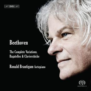 Beethoven, Ludwig van: The Complete Variations and Bagatelles, etc - Brautigam, Ronald (piano)