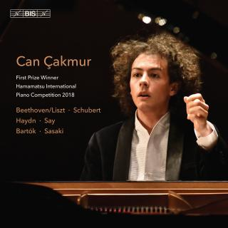 Çakmur, Can: Piano Recital - Çakmur, Can (piano)