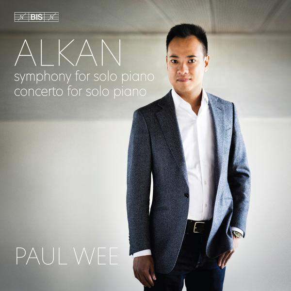 Alkan, Charles-Valentin: Concerto and Symphony for Solo Piano <span>-</span> Wee, Paul (piano)