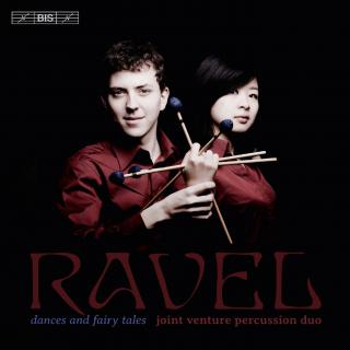 Ravel, Maurice: Dances and Fairy Tales - Joint Venture Percussion Duo