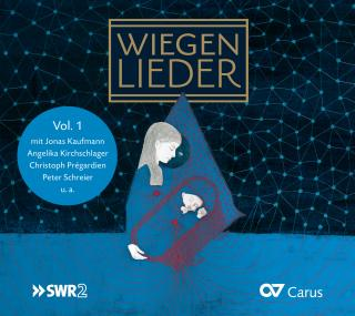 Wiegenlieder-Lullabies Vol. 1 - Various