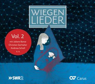 Wiegenlieder-Lullabies Vol. 2 - Various