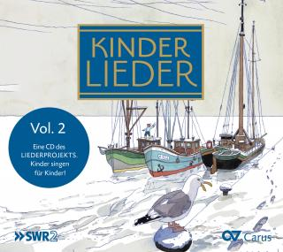 Kinderlieder - Childrens`Songs Vol. 2 - Various