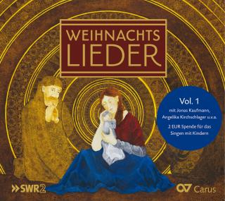 Weihnachtslieder - Christmas Songs Vol. 1 - Various