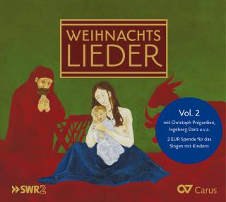 Weihnachtslieder - Christmas Songs Vol. 2 - Various