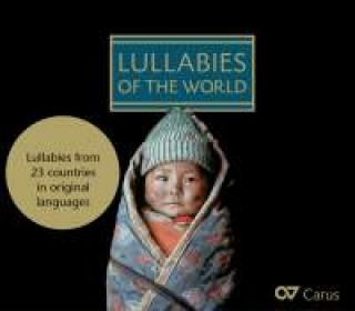 Traditional - Lullabies Of The World - Danko/Tröndle/Koslik/Csermak/Danz/Gees/Bassenge/Otsuki/ -