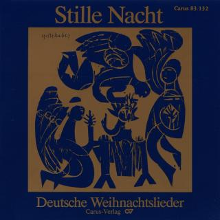 Stille Nacht - German Christmas Songs - Motettenchor Stuttgart/Graulich, Günter