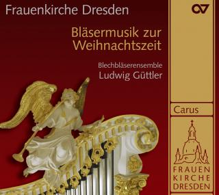 Brass Music For Christmas - Güttler, Ludwig Brass Ensemble