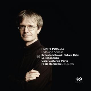 Purcell, Henry: Dido and Aeneas - Bonizzoni, Fabio