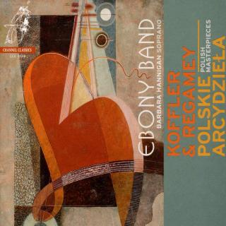 Polish Masterpieces - Ebony Band / Herbers, Werner
