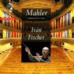 Mahler, Gustav: Symphony No. 6 in A minor 'Tragic' <span>-</span> Budapest Festival Orchestra / Fischer, Iván