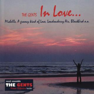 The Gents: In Love?... Michelle, A groovy kind of Love, Londonderry Air, Blackbird, etc - The Gents / Djikstra, Peter