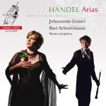 Handel Arias - Love And Madness