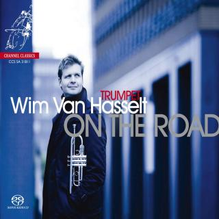On The Road: Wim Van Hasselt - Hasselt, Wim Van (trumpet)