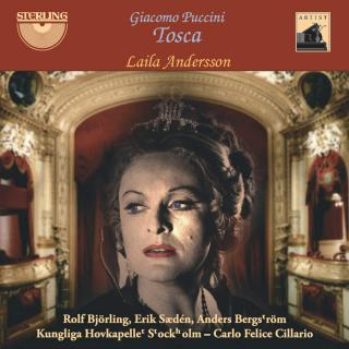 Puccini, Giacomo: Tosca - Opera in three acts - Royal Swedish Opera