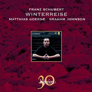 Schubert: Winterreise D911 - Goerne, Matthias (bariton) / Johnson, Graham (piano)